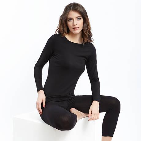 OSCALITO Legging Cortina Noir