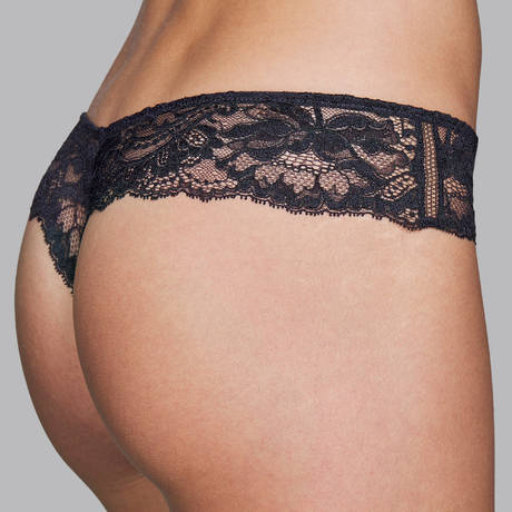 ANDRES SARDA Shorty string Venus Charbon