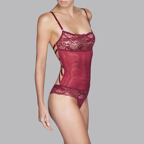 Body Venus Bourgogne