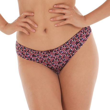 Slip Smoothie Soul Mulberry Print