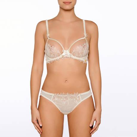 Soutien-gorge sexy Désir Nude