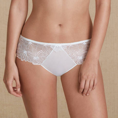 SIMONE PÉRÈLE Shorty Bohème Naturel