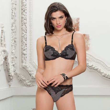 LISE CHARMEL Slip séduction Moderne Leader Perle Leader