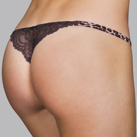 ANDRES SARDA String Mars Chocolate