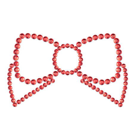 Mimi Bow Rouge