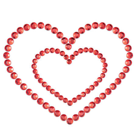 Mimi Heart Rouge