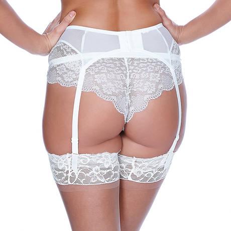 FREYA Porte-jarretelles Freya Fancies Blanc