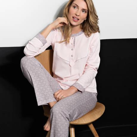 CANAT Pyjama Kilt4 Nacré