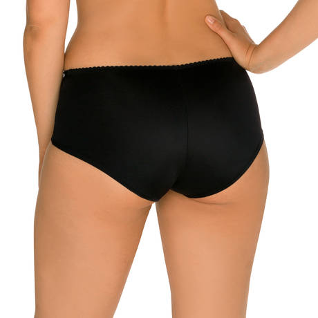 SANS COMPLEXE Shorty Narcisse Noir