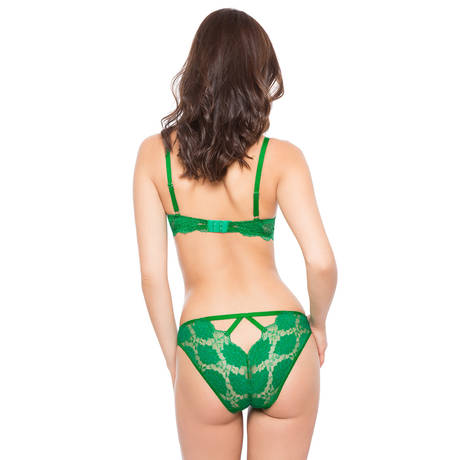 IMPLICITE Soutien-gorge push-up Extase Absinthe