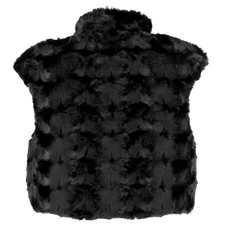Boléro Fashion Douceur Noir