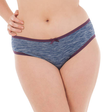 CURVY KATE Shorty Daily Dream Bleu
