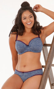 Curvy Kate Daily Dream Indigo