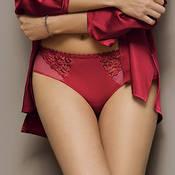 Culotte haute Antinéa Fashion Guipure