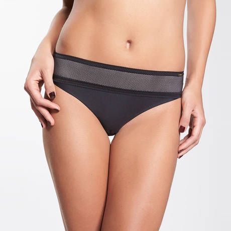CHANTELLE Slip Saint Michel Noir