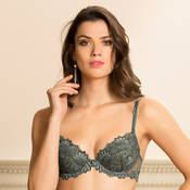 Soutien-gorge push-up Lise Charmel Dressing Floral