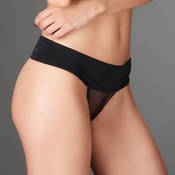 Tanga Maison Close Liaison Fatale