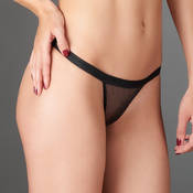 Mini string Maison Close Liaison Fatale