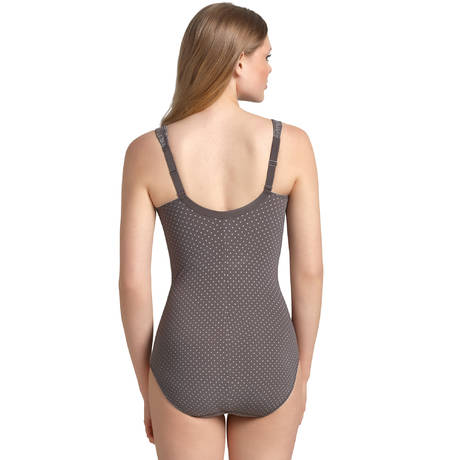 ANITA Body gainant Nice Gris