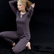 Pyjama en coton Teccia Vestale4