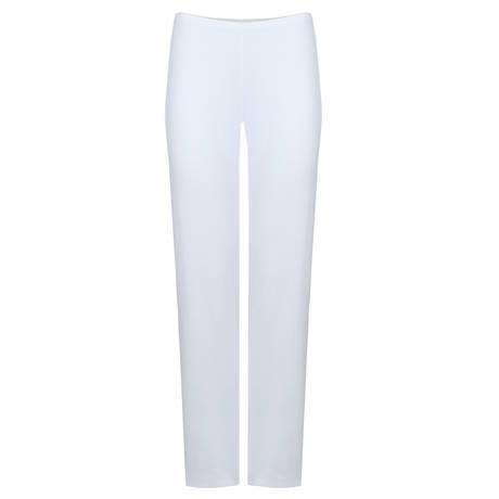 LE CHAT Pantalon Trendy Ecru