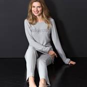 Pyjama en coton Canat Country13