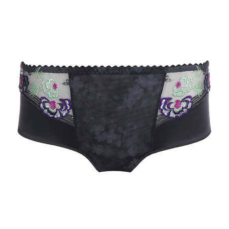 PRIMADONNA Shorty Madam Butterfly Gris Gris