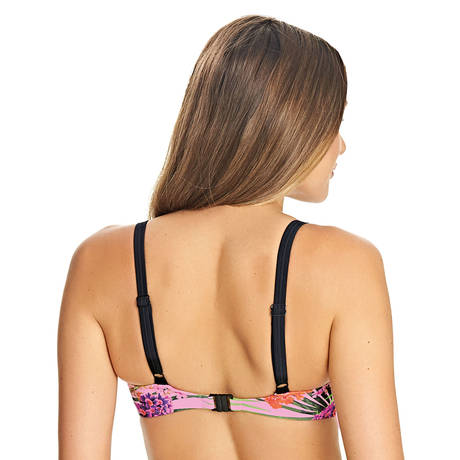 FREYA Maillot de bain push-up Lost In Paradise Rose