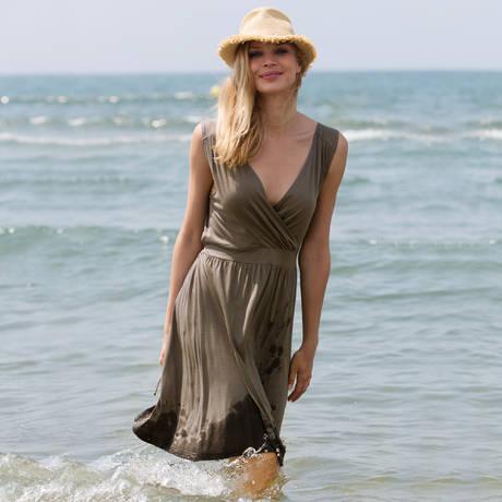 CANAT Robe de plage Equilibre10 Safari