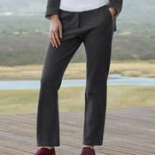 Pantalon en coton Hanro Nell