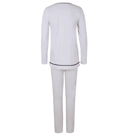 LINGERIE LE CHAT Pyjama Essentiel Brume
