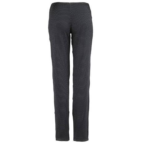 ANTIGEL Pantalon Accents Graphiques Rose Graphite