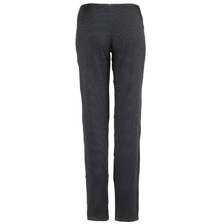 ANTIGEL Pantalon Accents Graphiques Rose Graphite