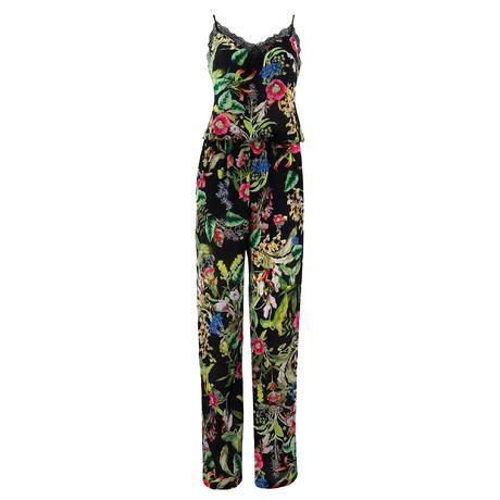 LISE CHARMEL Combi-pantalon Fleurs de Jungle Jungle Flore