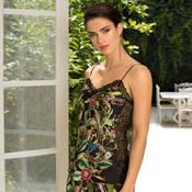 Caraco Lise Charmel Fleurs de Jungle