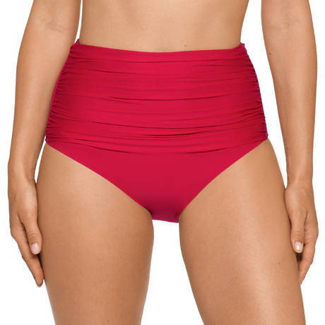 PRIMADONNA Maillot de bain culotte Cocktail Red Captain