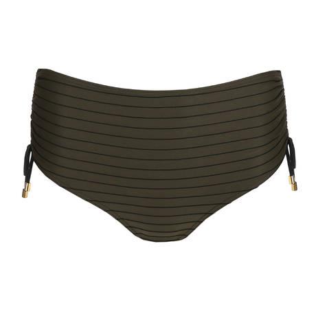 PRIMADONNA Maillot de bain culotte haute Sherry Kaki