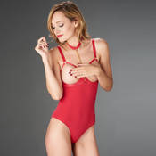 Body string Maison Close Tapage Nocturne
