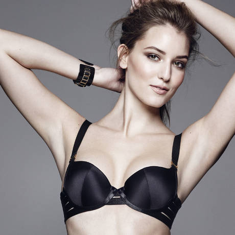 BORDELLE Soutien-gorge push-up Bodice Signature