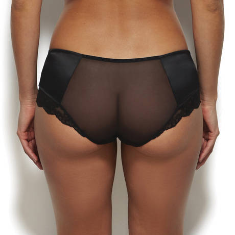 GOSSARD Shorty Venus Black Noir
