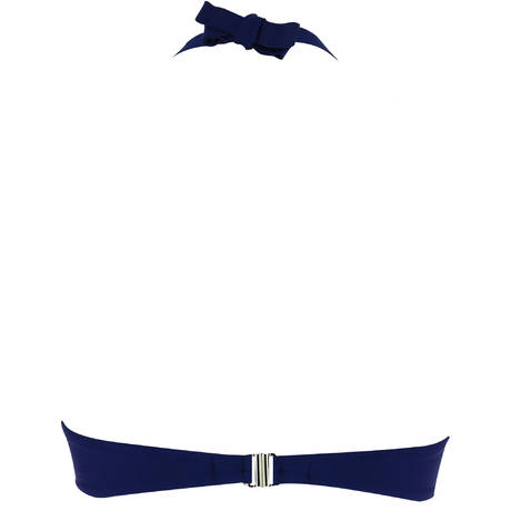 ANTIGEL Maillot de bain armatures triangle L'Estivale Chic Marine Estival
