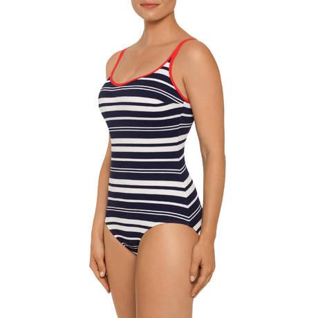 PRIMADONNA Maillot de bain 1 pièce coques Pondicherry Sailor