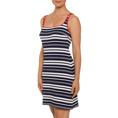 PRIMADONNA Robe de plage Pondicherry Sailor