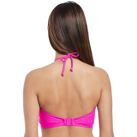 FREYA Maillot de bain brassière Sundance Hot Pink