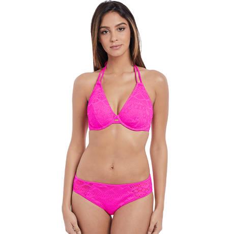 FREYA Maillot de bain slip Sundance Hot Pink