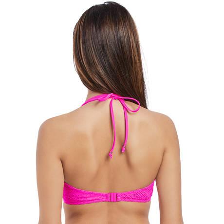 FREYA Maillot de bain triangle Sundance Hot Pink