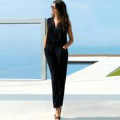 Combinaison de plage Lise Charmel Ajourage Couture