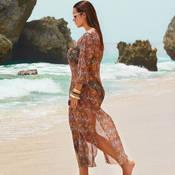 Robe de plage longue PrimaDonna Karma