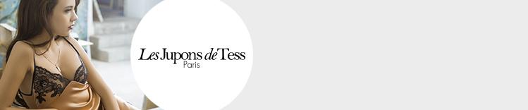 LES JUPONS DE TESS