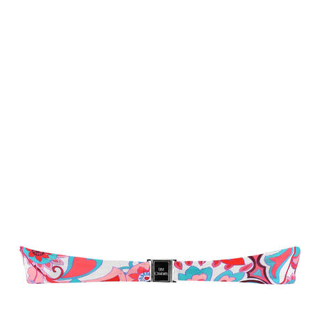 LISE CHARMEL Maillot de bain bandeau coques Sari Bijou Multicolore